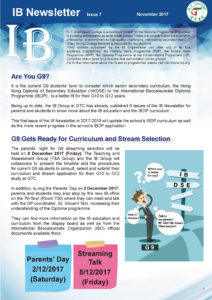 Newsletters Issue 7