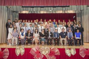 2017-2018 PTA Annual General Meeting(2017.9.29)